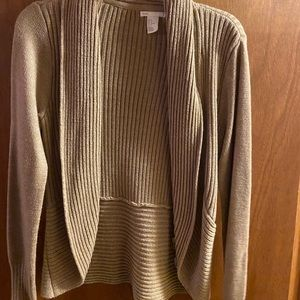 Set of 2 cocoon cardigan sweaters